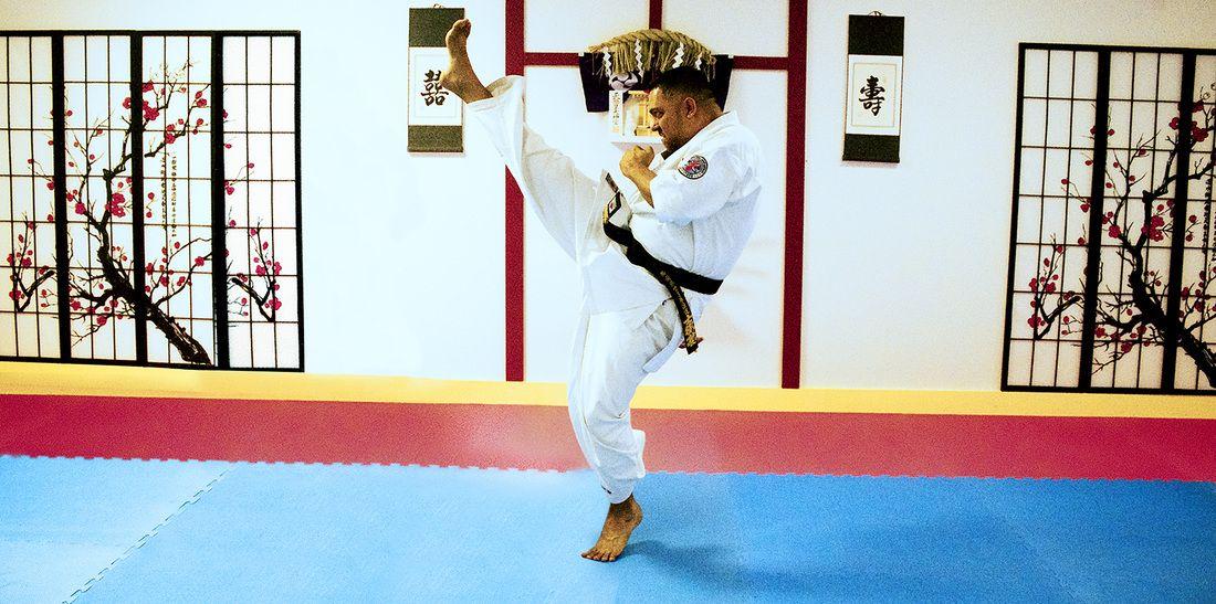 Karate classes kids karate martial arts self defense