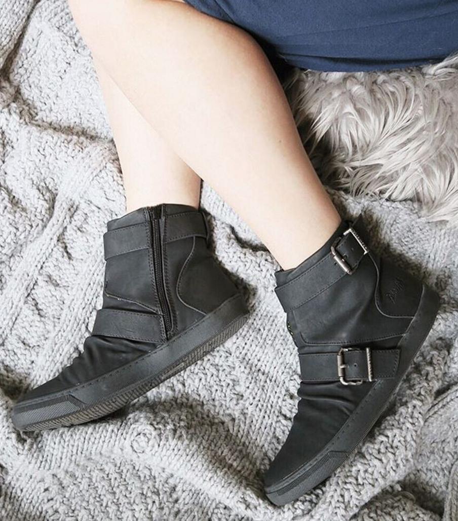 Blowfish shoes, Sneaker boots, Shoes