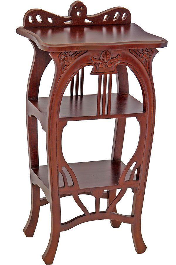 top sellette gueridon style anglais victorien en bois acajou table duappoint in art antiquits. Black Bedroom Furniture Sets. Home Design Ideas