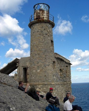 Visit the American Lighthouses. All of them.
