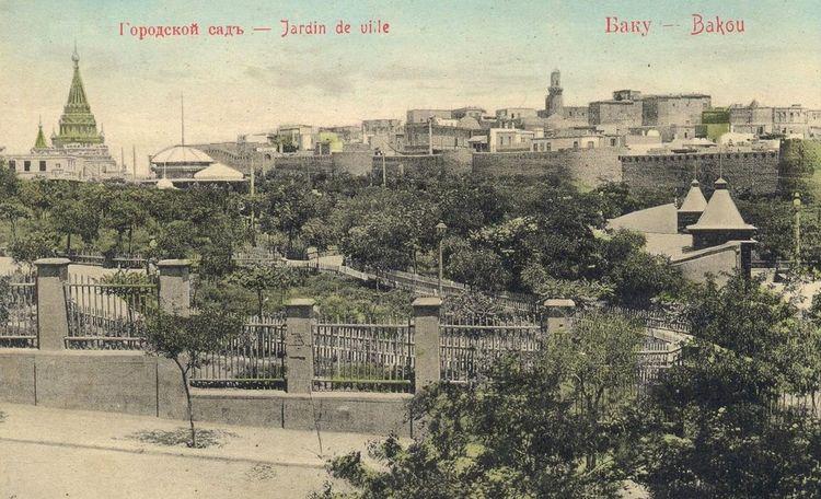 Pin By Sevda Hajiyeva On Azerbaijan History Paris Skyline Skyline Photo