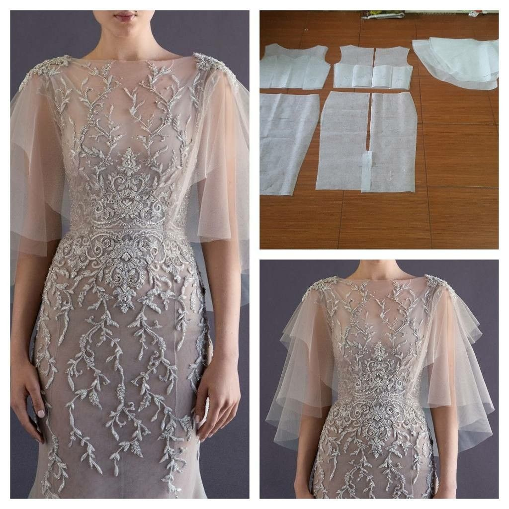 Pin by Buleyma on Patterns for sewing Dress sewing