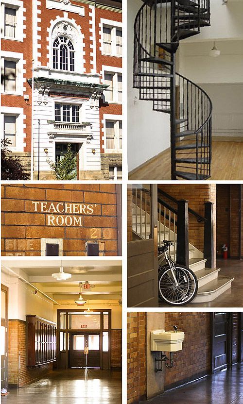 The Oak School Lofts In Buffalo NY Honestly I Never Thought Would Want To