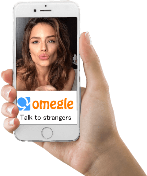 omegle app for iphone