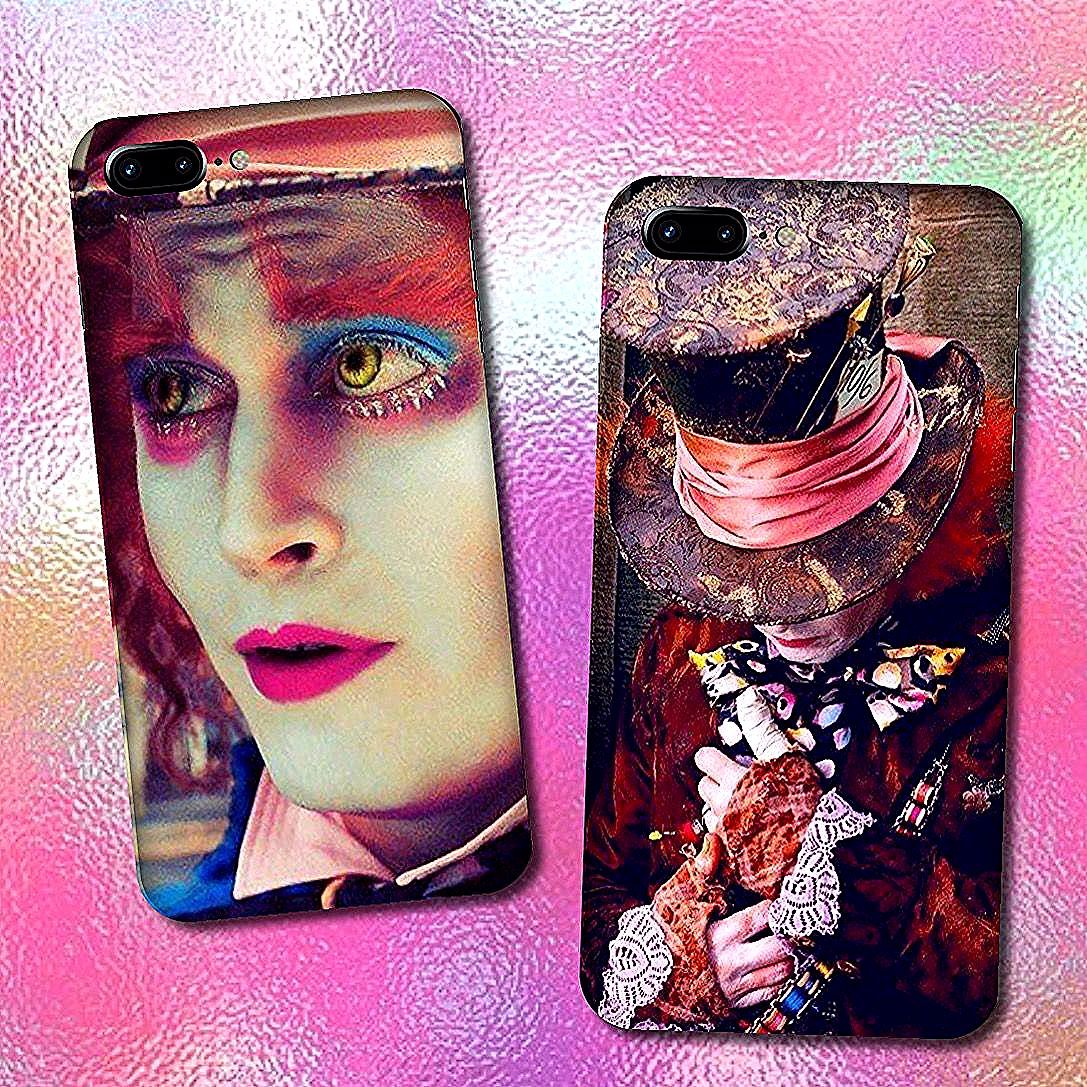 cover samsung s6 cappellaio matto
