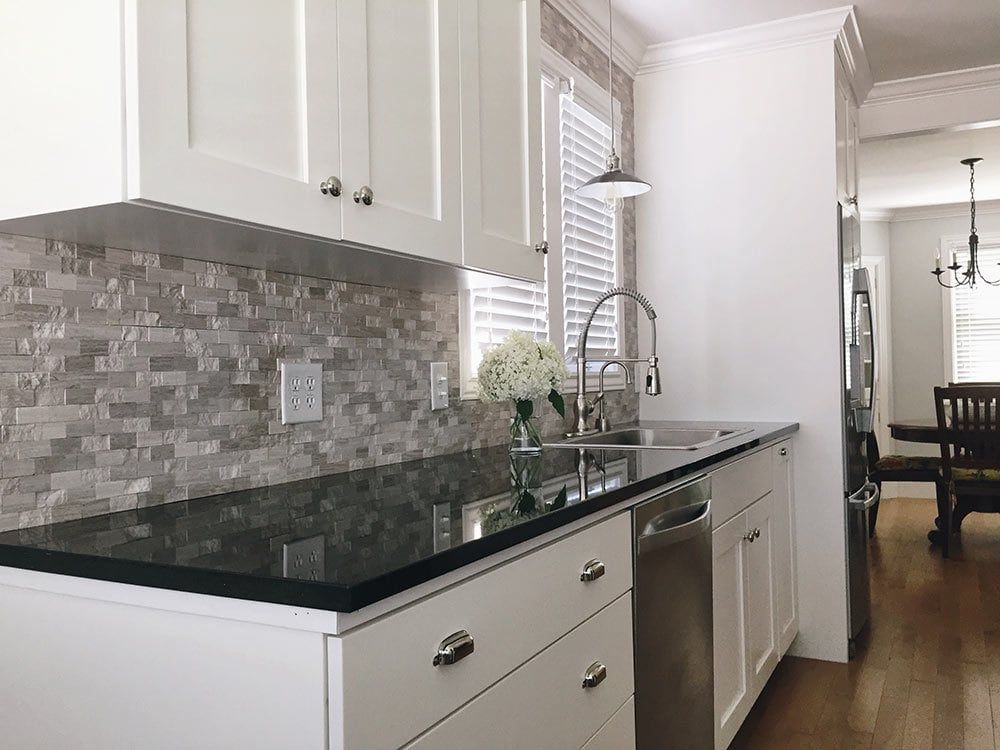 Most Popular Granite Colors for Countertops (White, Red ...