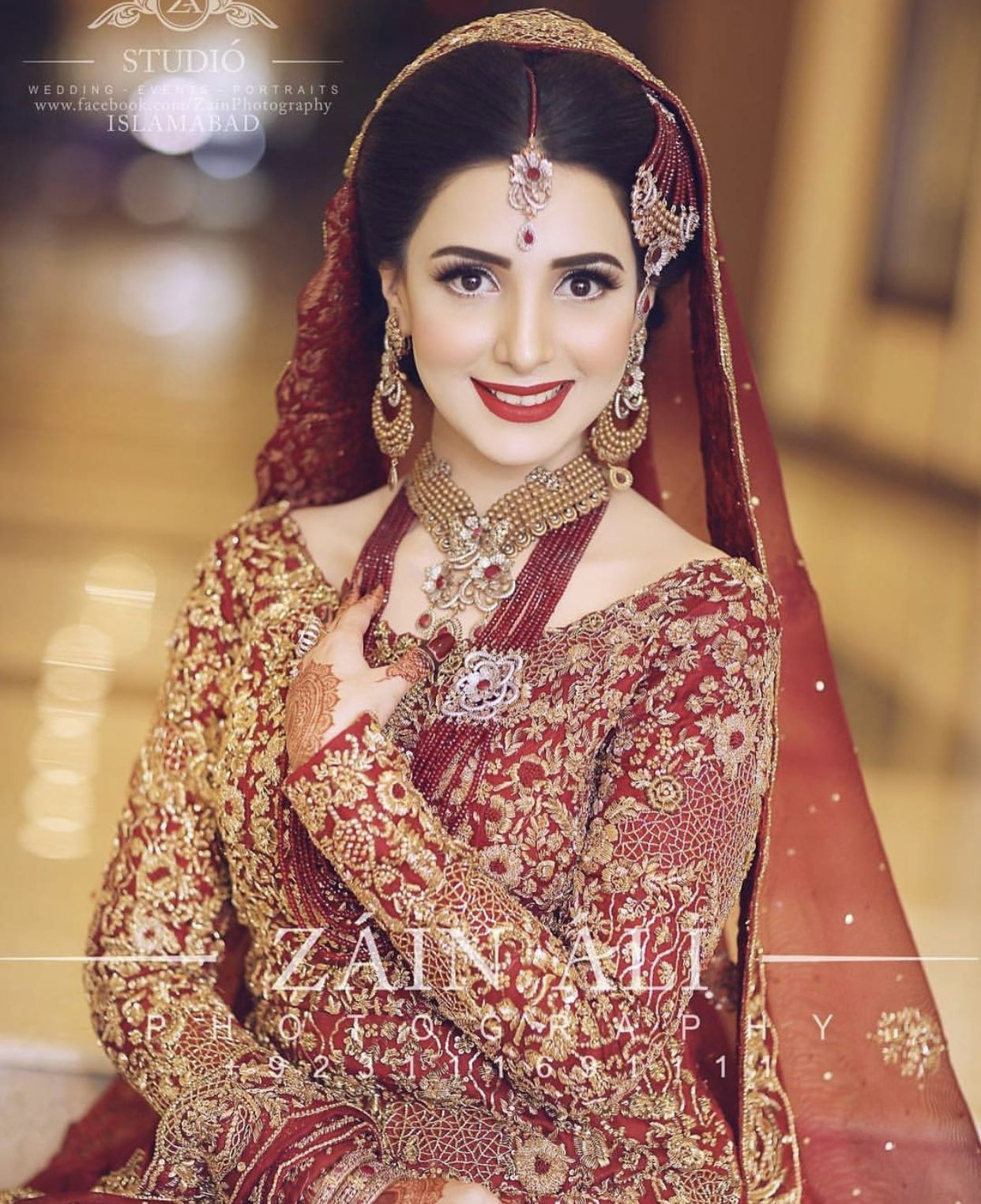 Pakistani Wedding Dresses, Pakistani Bridal
