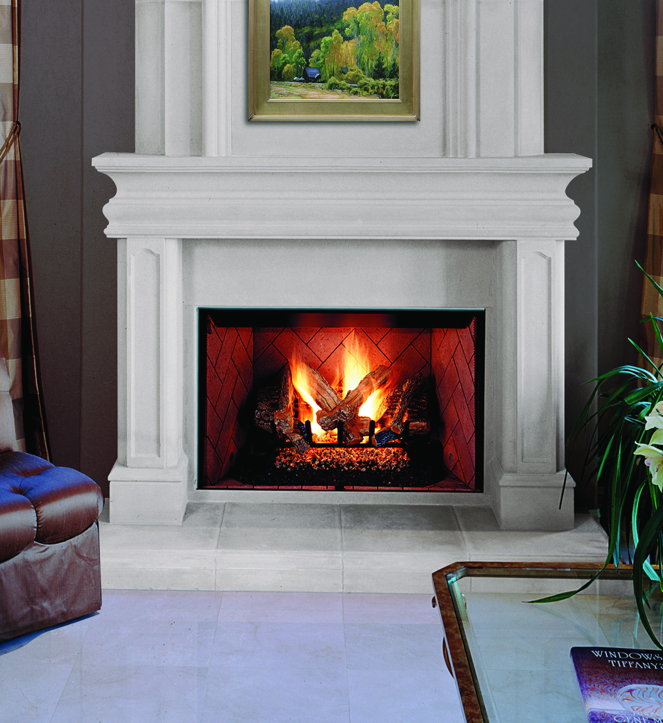 Pin By Woodland Direct On Modern Fall Fire Inspo With Images