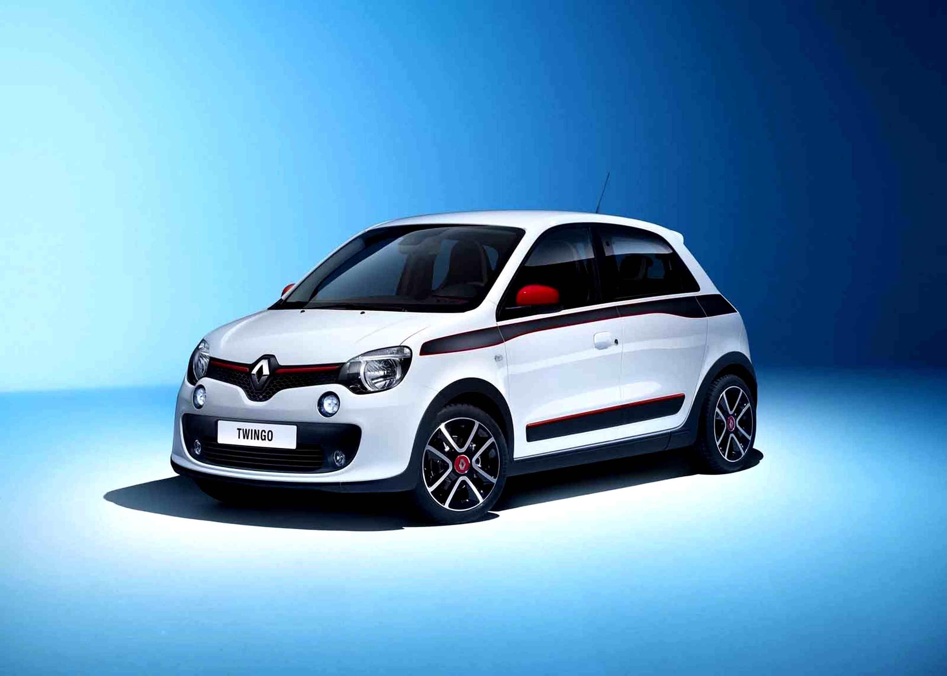 2015 Renault Twingo Wallpaper 2015 Renault Twingo Renault