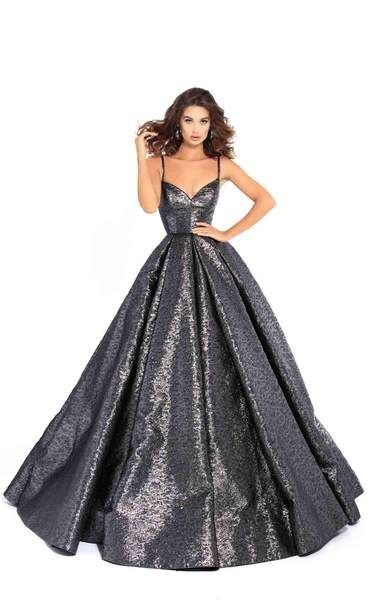 Hollywood Evening Gowns