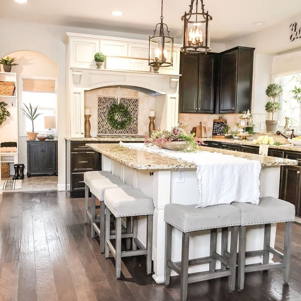 If you're looking for the perfect kitchen, we can help ...