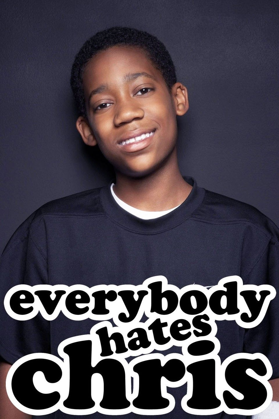 Everybody Hates Chris First Episode Date September 22 2005 Final