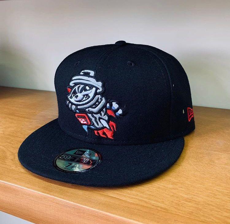 Trash Pandas Hat  0c8ff2ed2