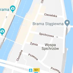 Praca W Klubie Gdansk Praca Dla Studentow Praca Dla Studentow Map Map Screenshot