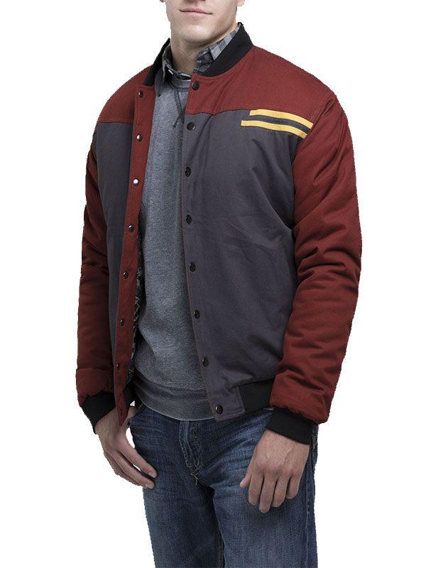 Iron Secret Identity Man Casual Jacket In Uk Usa Canada Australia Men Casual Casual Jacket Casual