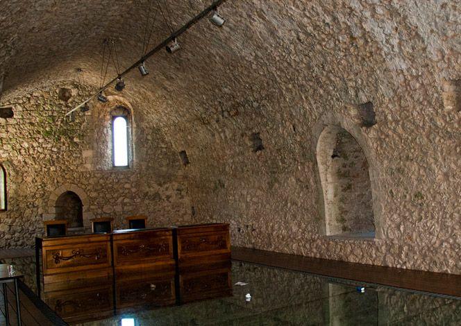 Castello di Mussomeli, Caltanissetta, Sicilia