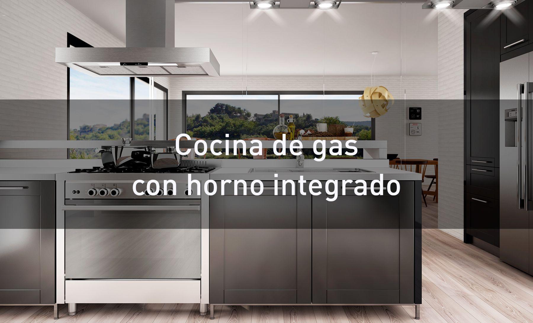 Cocina A Gas Cocina De Gas Cocinas Horno