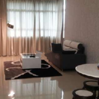 1 Bedroom Apartment For Rent At Perling Heights Johor Bahru