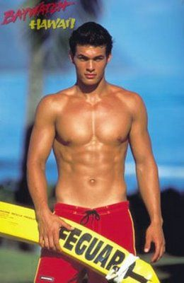Jason Momoa Looks Even Hotter When He Was Younger Wooo