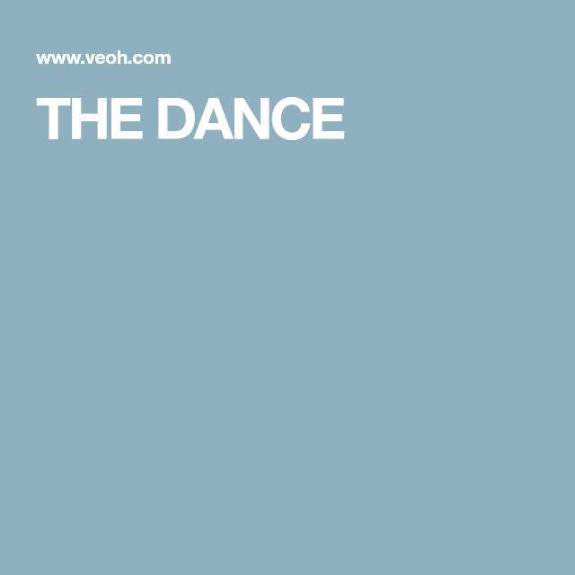 The Dance Dance My Life Life