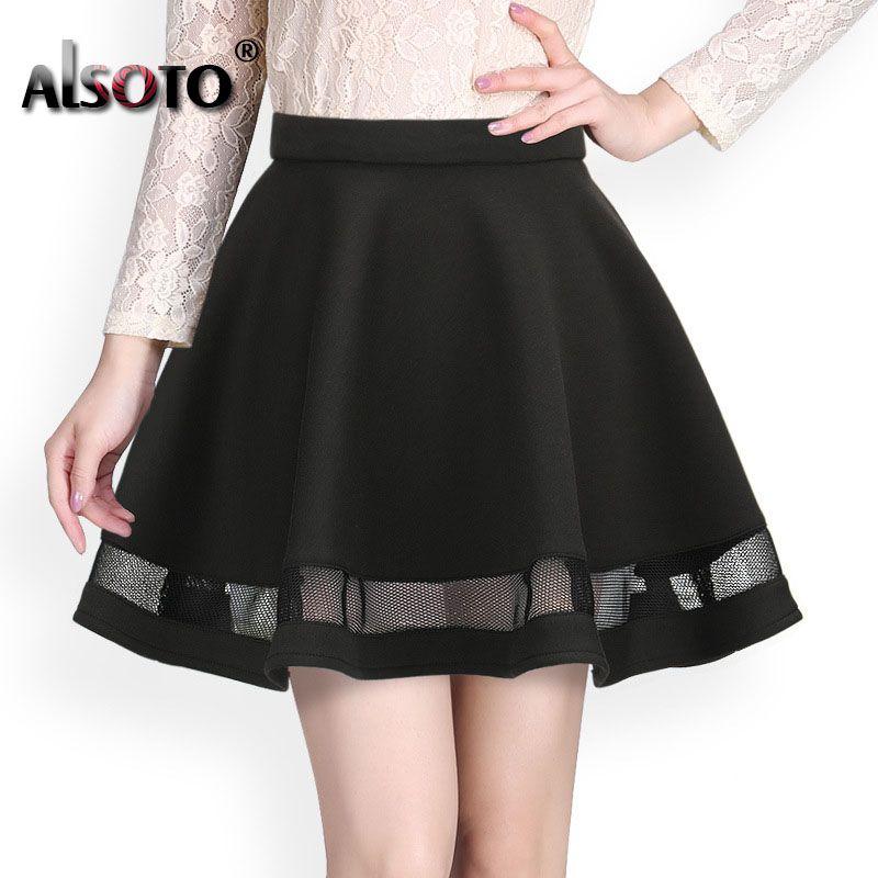746c8b845 New Elastic Design Midi Skirt //Super Sale: $15.00 & FREE Shipping  Worldwide!// #ChicBay.com