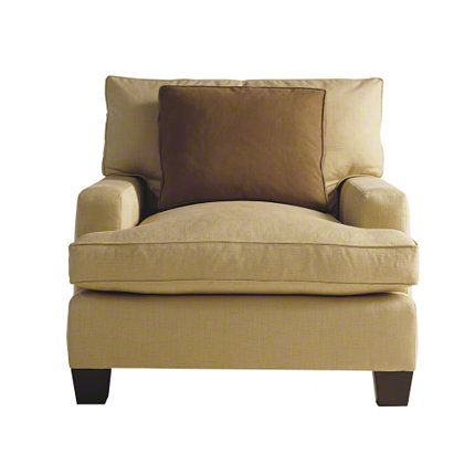 Exceptionnel Baker Furniture : Modern Lounge Chair   830 37 : Barbara Barry : Browse  Products