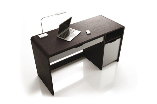 doit center muebles escritorios escritorio de computadora wenge