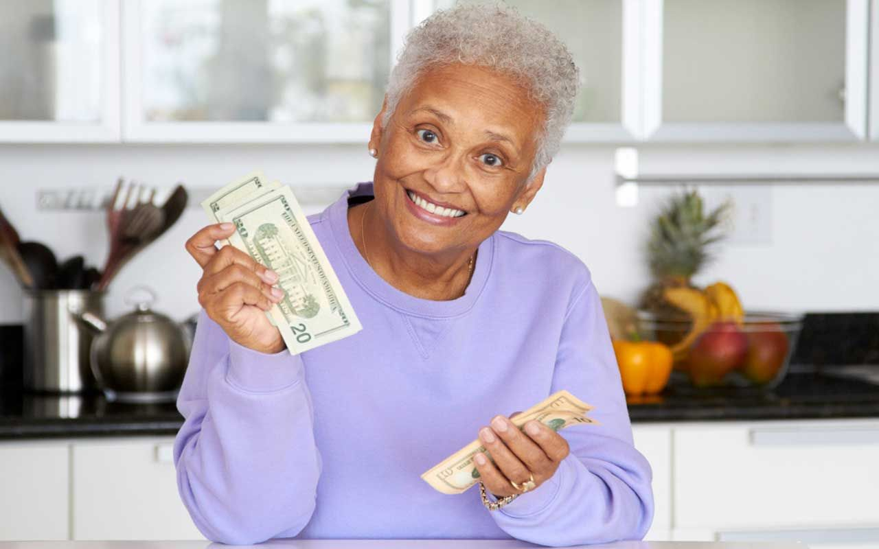It S Especially Difficult For Social Security Recipients To Learn The Ins And Outs Of Stimulus C Social Security Life Insurance Policy Social Security Benefits