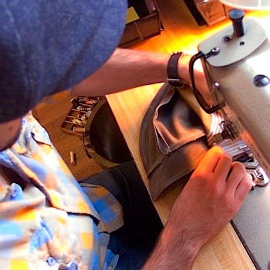 I Lytro the way Otis James sews.