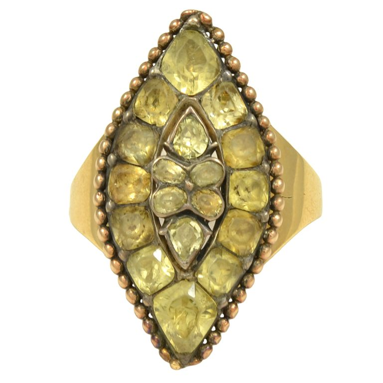 ring courtesy this aju a lang of eye university carat style image cymophane chrysoberyl is cat rings s vintage star the antiques