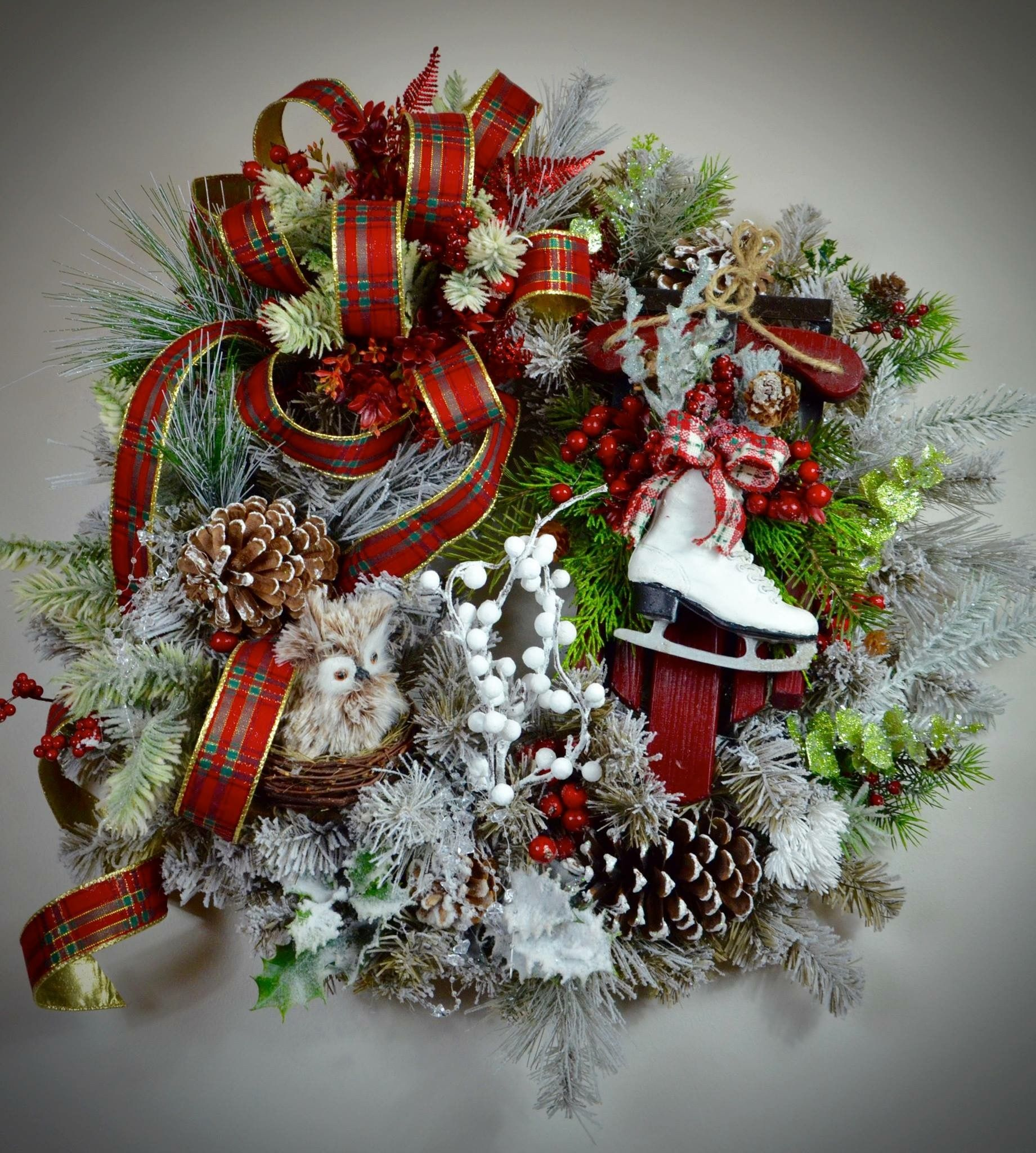 Pin by Wreaths of Joy on Wreaths ideas Pinterest
