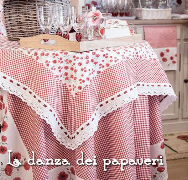Dressing home angelica home country la danza dei for Angelica home country