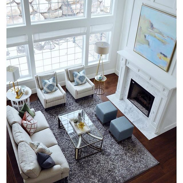 Pin by Brittany Andersen on Living Room Family Room