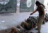 Western armed and sponsored 'rebels' in Syria admit killing 30 Alawites -- Sott.net