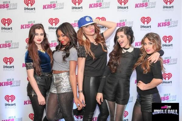 5hontour On Fifth Harmony