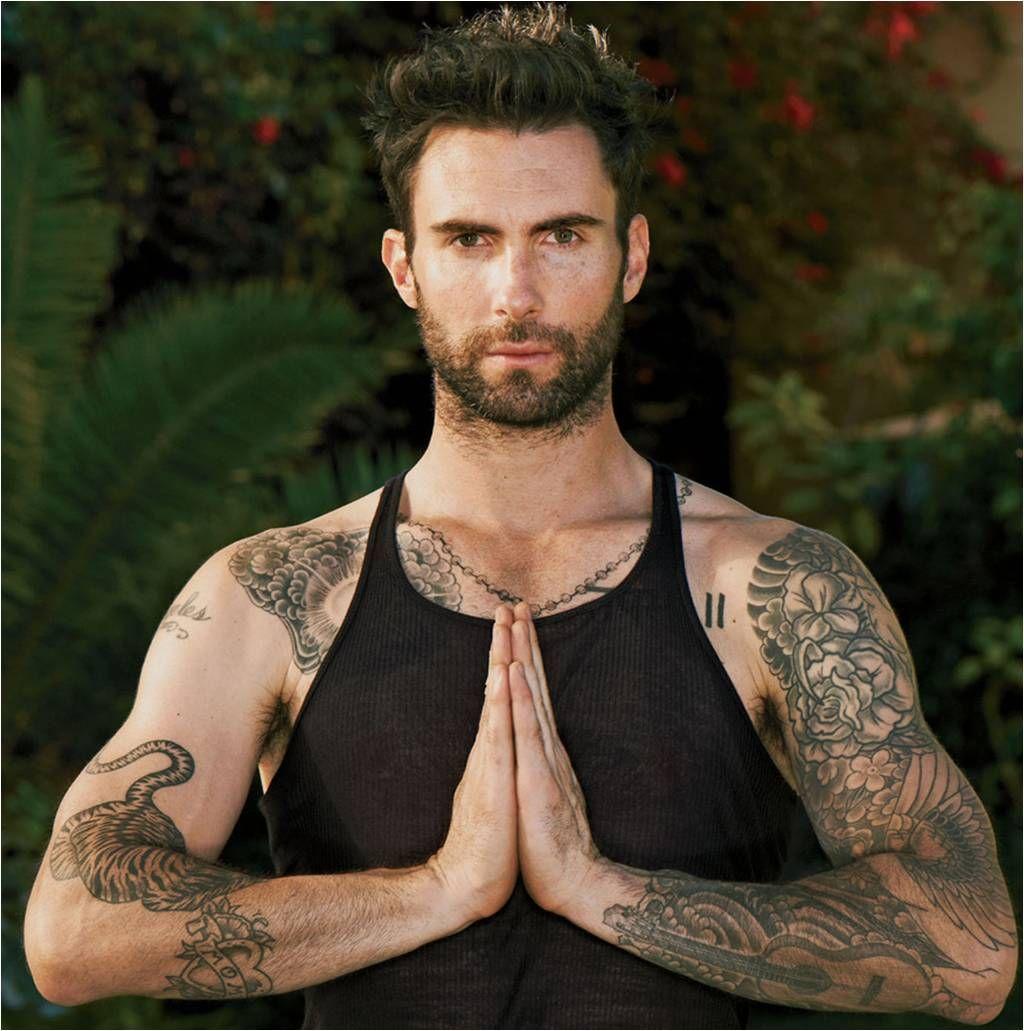 Arm Sleeve Tattoos Adam Levine Adam Levine Tattoos