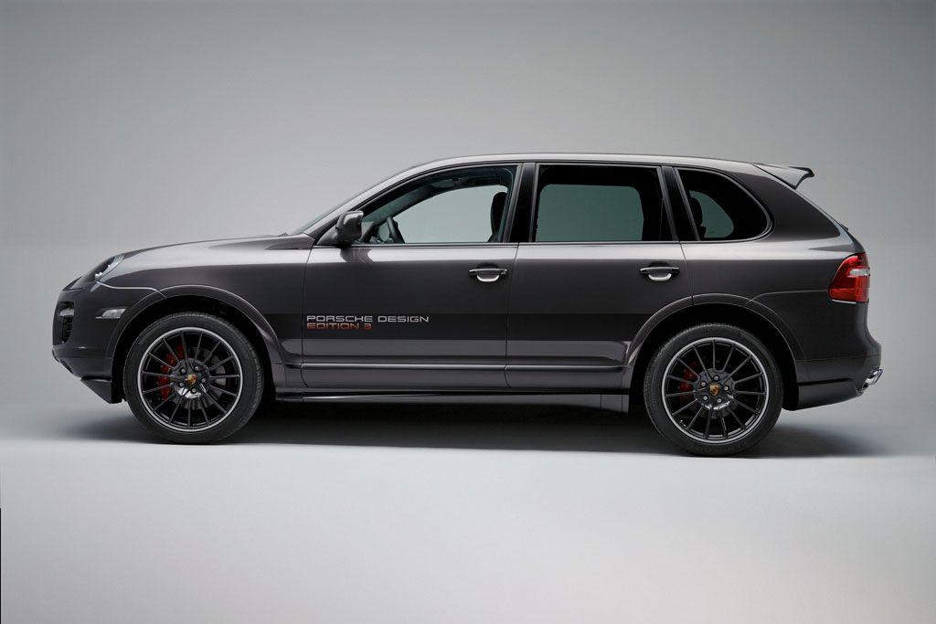 Porsche Cayenne GTS Porsche Design Edition 3 s Image 6