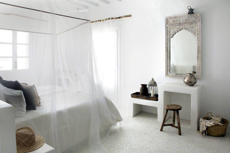 San Hotel Mykonos Member of Designhotels (avec