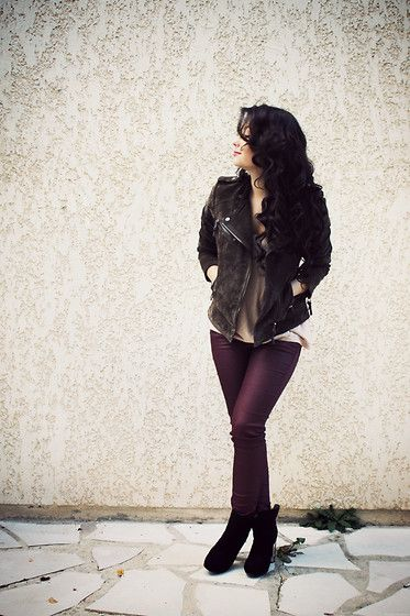 Next to me (by Elodie D.) http://lookbook.nu/look/4031366-Next-to-me