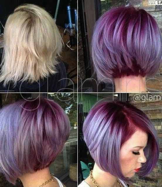 29 Prepossessing Short Hairstyles for Round Faces You Gotta See