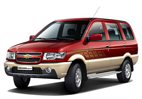 Http Www Carpricesinindia Com New Chevrolet Tavera Car Price In
