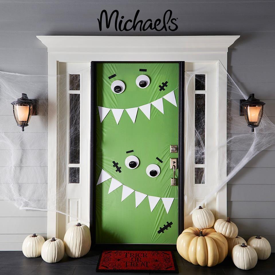 Michaels has the big googly eyes! & Michaels has the big googly eyes! | Holiday - Halloween Ideas ...