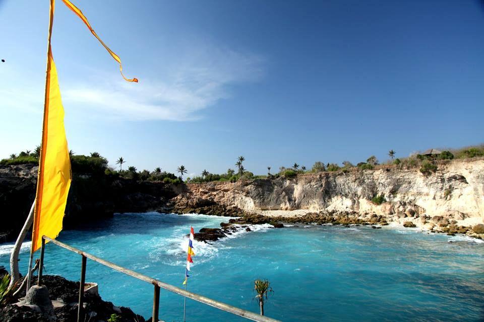 Blue Lagoon - Nusa Ceningan - Indonesia