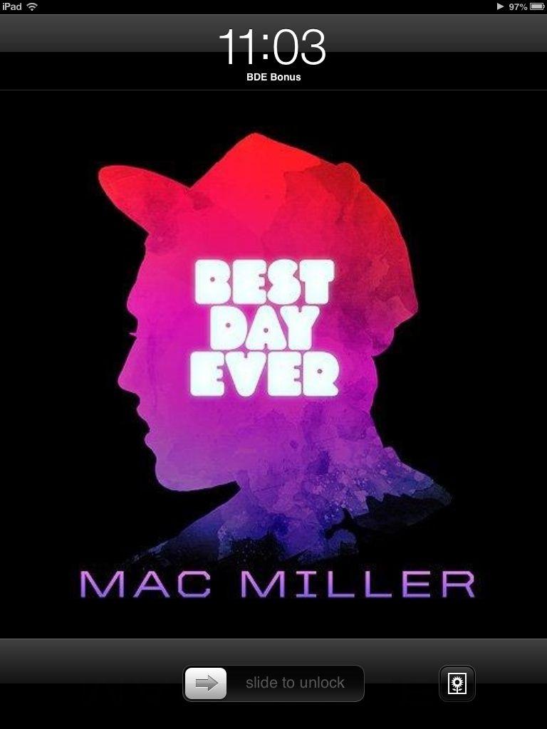 Mac miller best song music pinterest mac miller