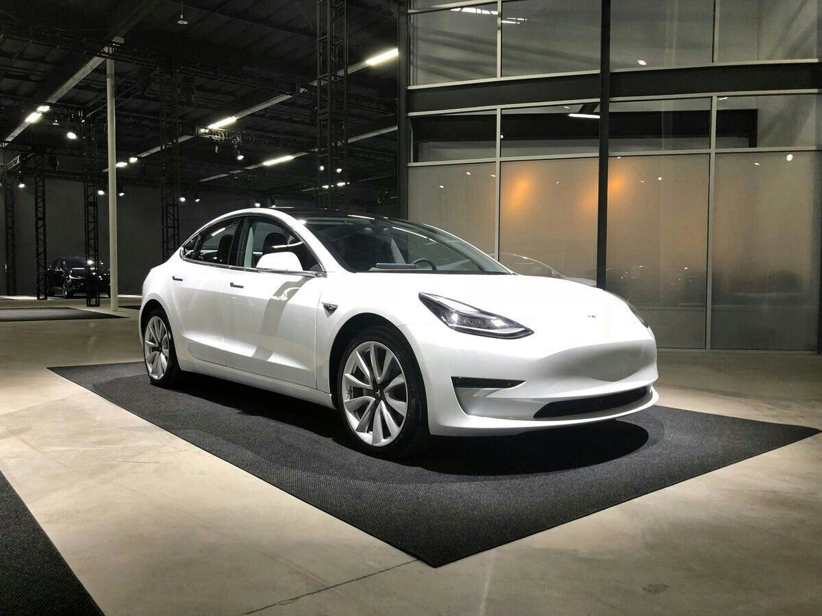 Tesla S Future Car Electric Cars Luxury Law Expensive
