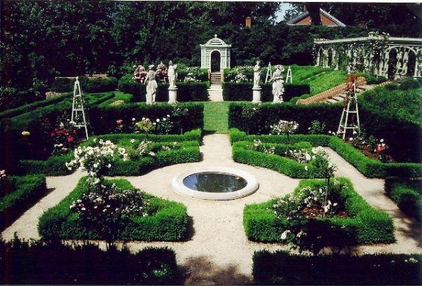 Virginiau003e Via Historic Garden Week 2012 · Orange County TennesseeVirginiaFarms