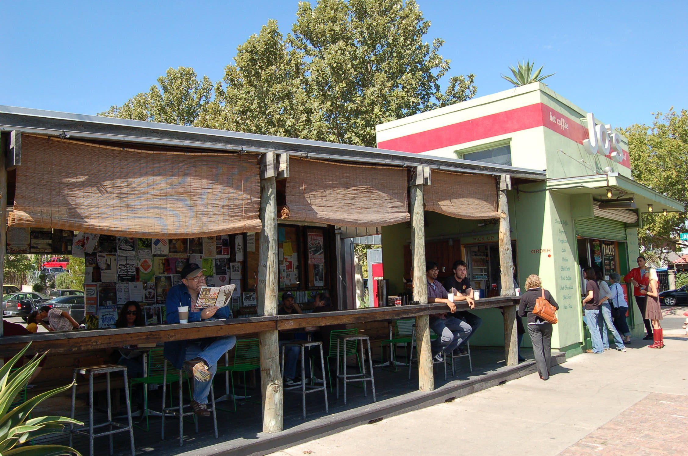 Neighborhood Guide To Austin Porch Cafe Neighborhood Guide Hotel San Jose