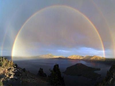Crater Lake National Park Captures Amazing Rainbow After Thunderstorms #craterlakenationalpark Crater Lake National Park Captures Amazing Rainbow After Thunderstorms #craterlakenationalpark Crater Lake National Park Captures Amazing Rainbow After Thunderstorms #craterlakenationalpark Crater Lake National Park Captures Amazing Rainbow After Thunderstorms #craterlakenationalpark