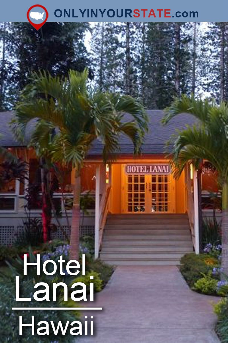 Travel Hawaii Attractions Places To Visit Usa Destinations Dining Food Restaurants Stay Hotels Pinele Plantation