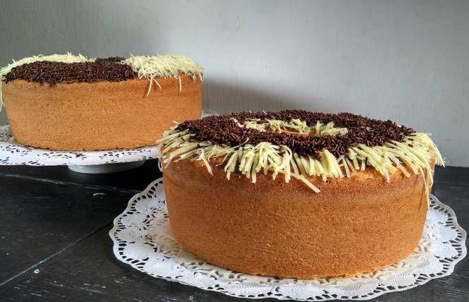 Resep Bolu Jadul Ewi Oleh Ella Resep Makanan Manis Resep Makanan